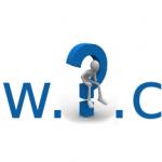 Empreender na Rede: O nome do site