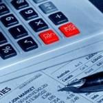 Como manter o controle sobre as finanças pessoais e evitar ficar com as contas no vermelho