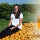 Entrevista com Alessandra Sodré, do Laranjas Online