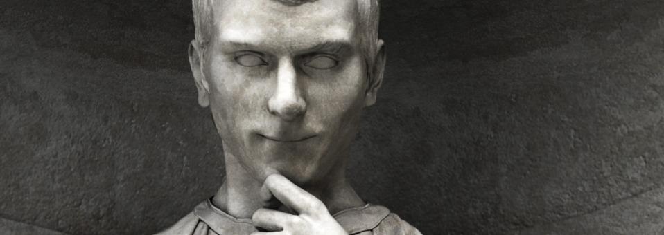 Os 500 anos do livro O Príncipe, de Nicolau Maquiavel