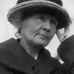 Dia Internacional da Mulher: Um tributo a Marie Curie