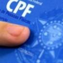 Imposto de Renda: conheça o passo a passo para obter o CPF Eletrônico
