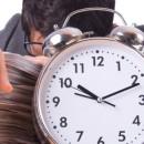 Gestão do tempo para recuperar a qualidade de vida