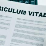 O bom currículo: as vantagens de quem tem