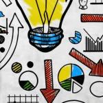 Empreender exige mais que boas ideias e muita força de vontade